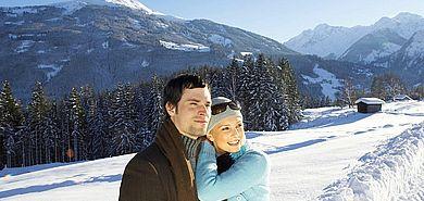 Romantik & Ski für Zwei